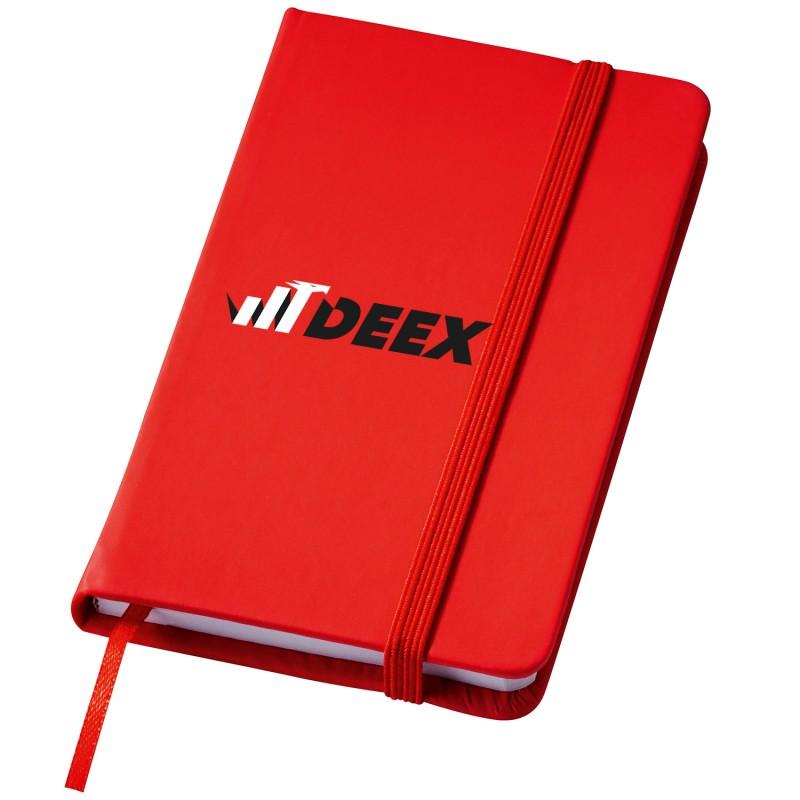 (Скоро) Блокнот Deex Касный вер.1