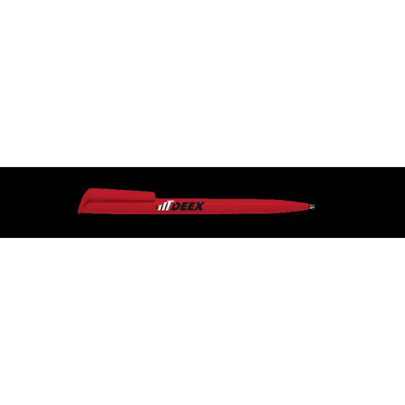 (Скоро) Ручка Deex Красная