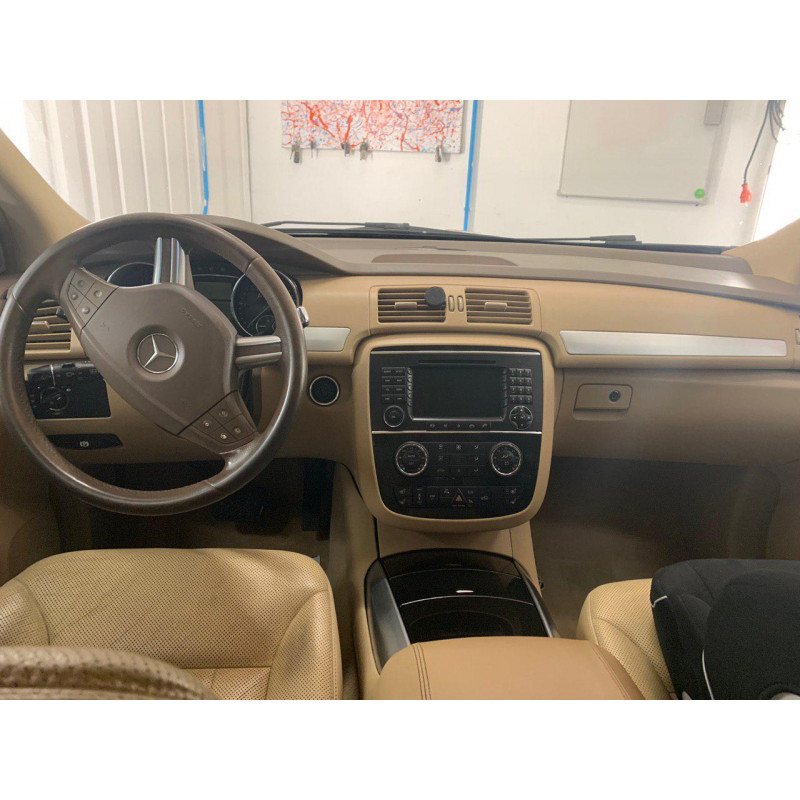 Mercedes-Benz R 320 4matic 3.0 165 kW