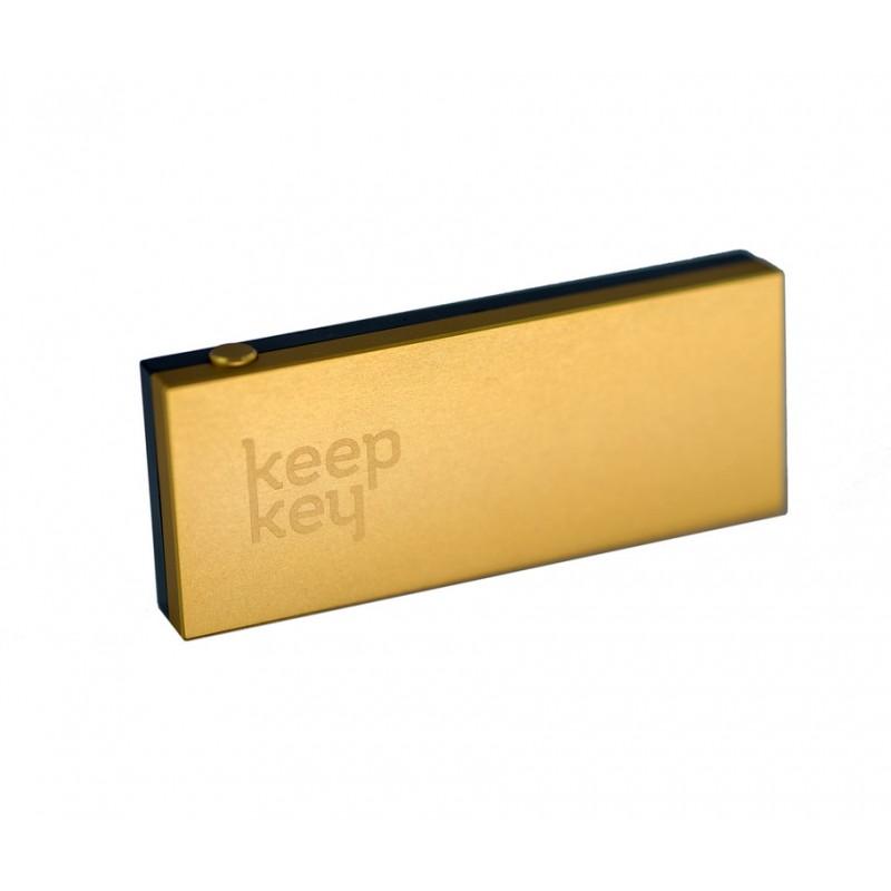 Золотой KeepKey